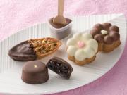 バレンタインギフトにもおすすめチョコレートフェア